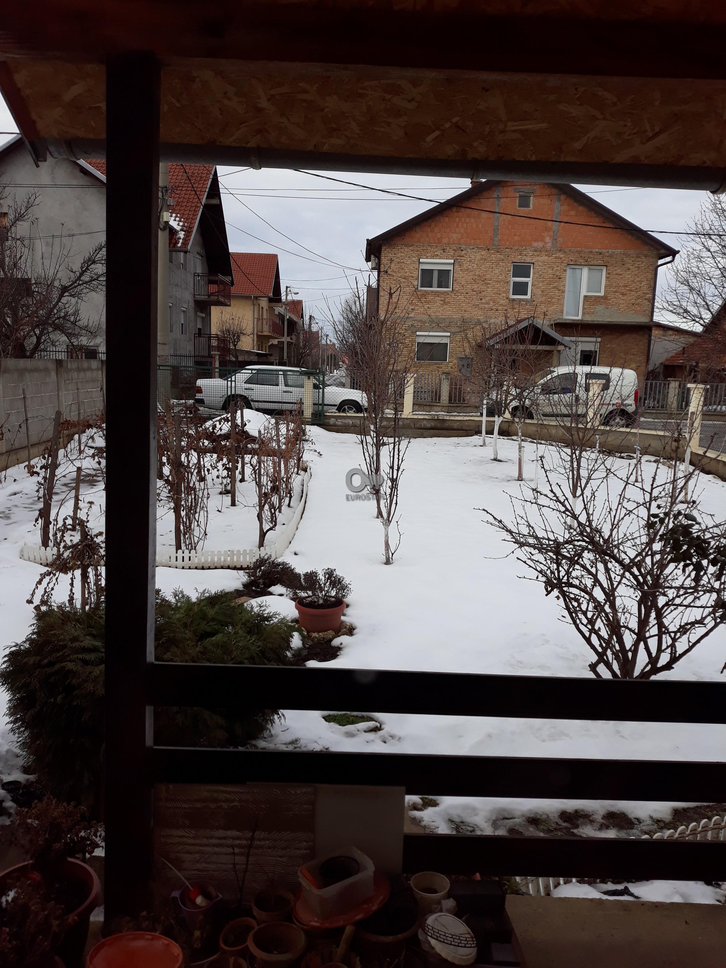 Kuća BATAJNICA 70000 EUR