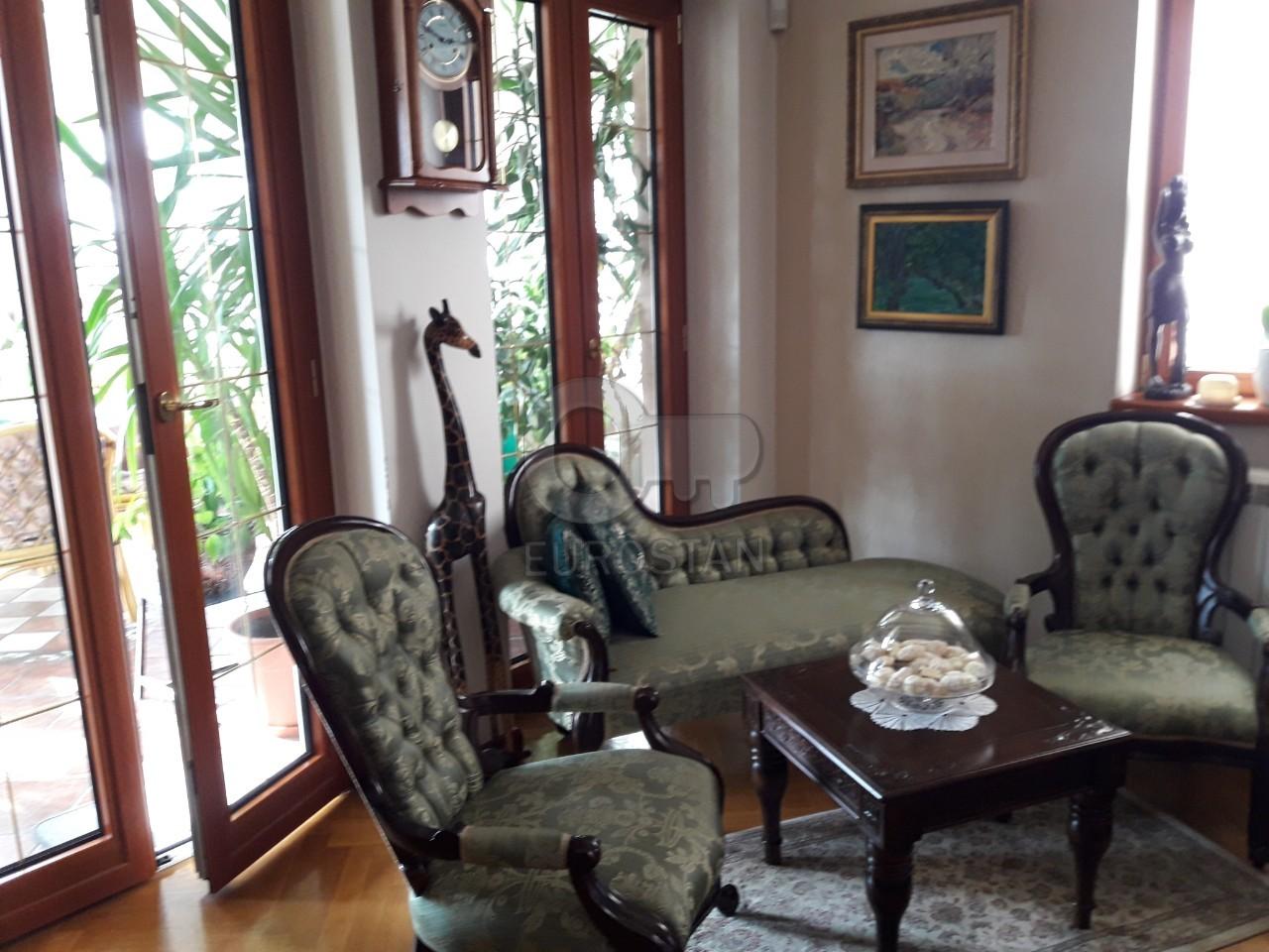 Kuća VOJVODE VLAHOVIĆA 630000 EUR